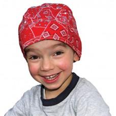 Chladící dětský šátek